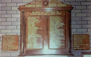 north Pine 2