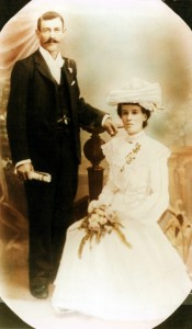 jack and florence dohle