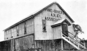 p0622, pine rivers show hall, 1930s