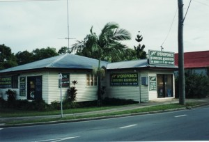 p1867, old shops gympie road, lawnotn 2000