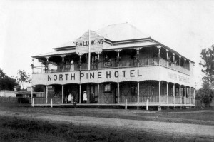 site 13 p2260 north pine hotel 1913